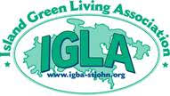 The Island Green Living Association